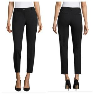 MICHAEL by MICHAEL KORS Navy Ankle Pants